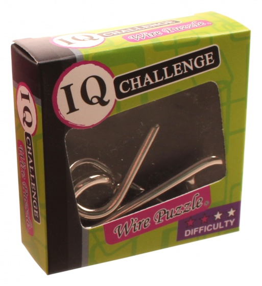 LG Imports breinbreker IQ Challange 7,5 x 7,5 cm D