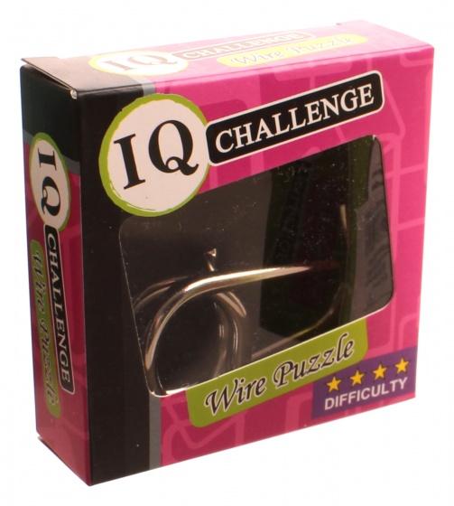 LG Imports breinbreker IQ Challange 7,5 x 7,5 cm F