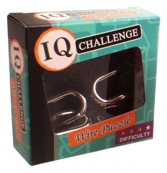LG Imports breinbreker IQ Challange 7,5 x 7,5 cm H