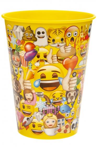 LG Imports drinkbeker emoji's 260 ml