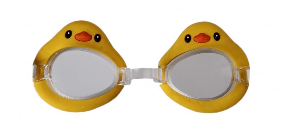 LG Imports zwembril kuikentje geel kopen