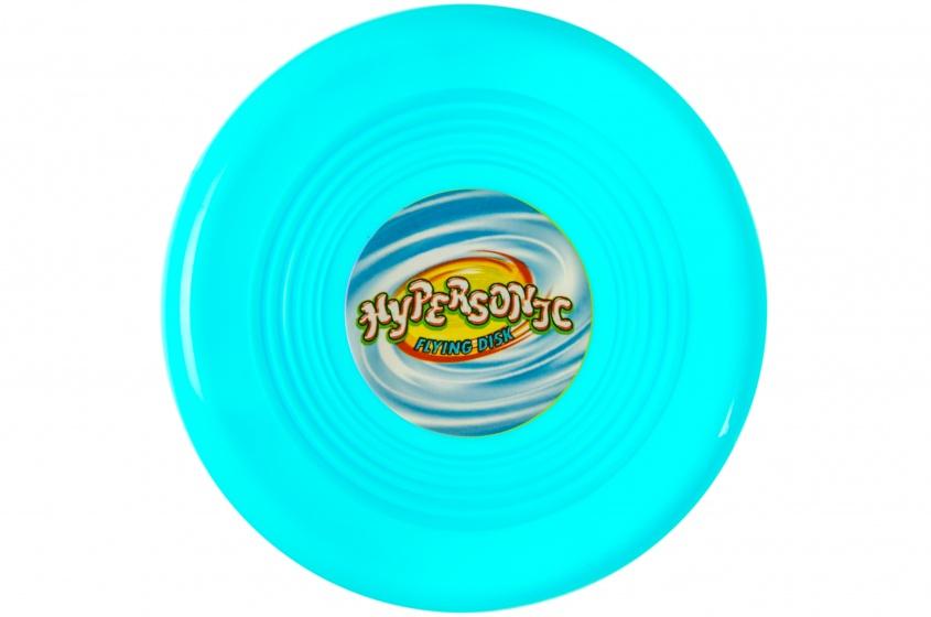 LG Imports frisbee junior 10 cm lichtblauw
