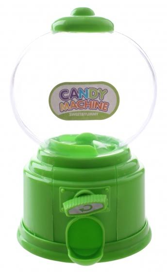 LG Imports kauwgomballen automaat 15 cm groen
