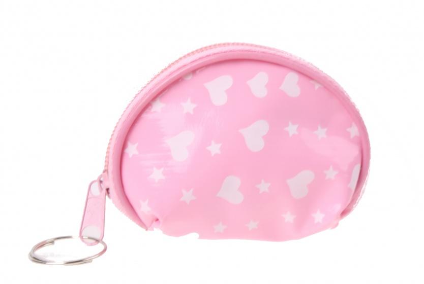 79afef30264 Lg mini portemonnee hartjes bewaar jouw centjes in dit handige  portemonneetje. hij is klein en