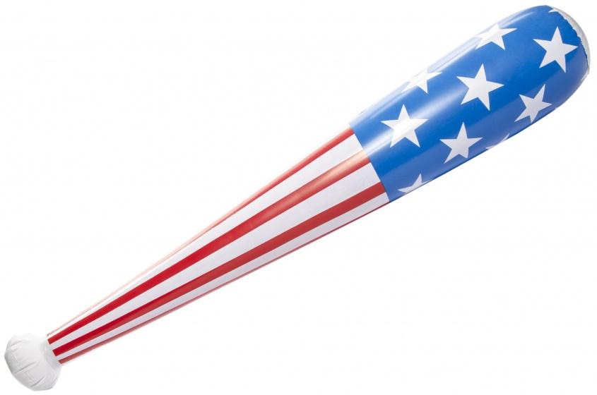 LG Imports opblaasbare honkbalknuppel USA 82 cm kopen