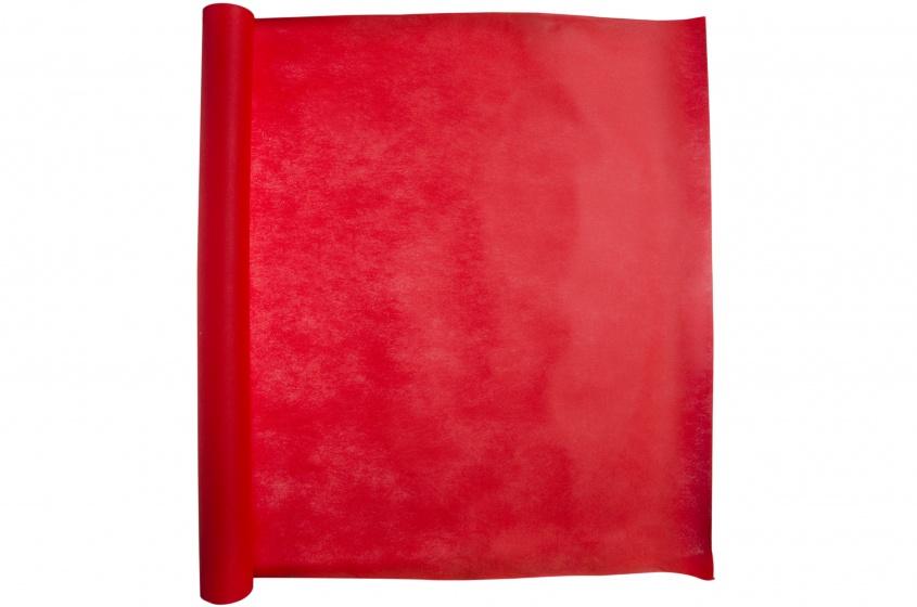 LG Imports rode loper 450 cm rood