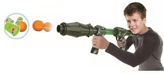 LG Imports schietgeweer groen 74 cm
