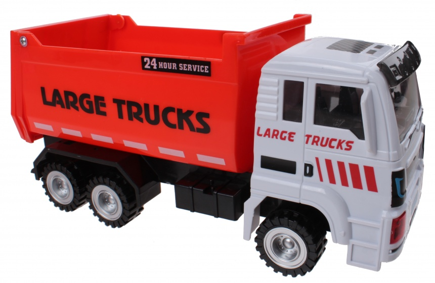 LG Imports vrachtwagen City Trucks 28 cm