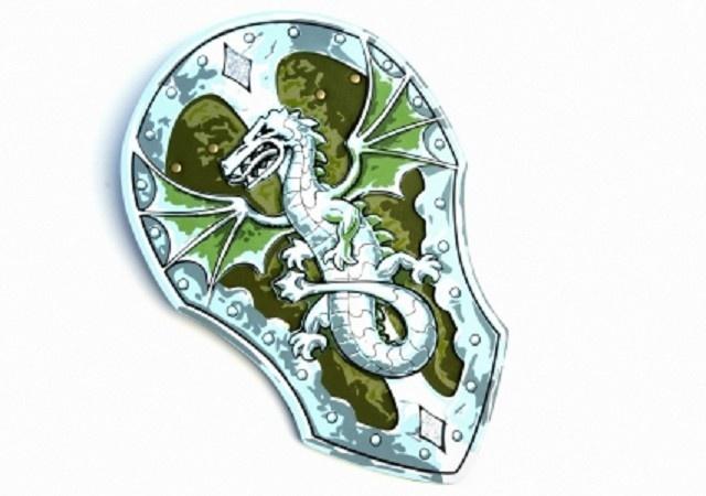 Liontouch Ridderschild Draak