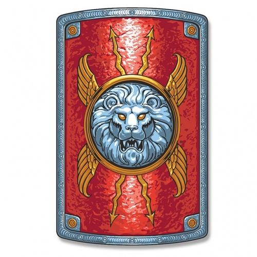 Liontouch Romeins Schild