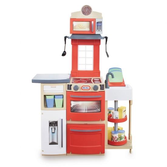 Miele Keuken Kind : kind waant zich een echte keukenprinses met deze speelkeuken van miele
