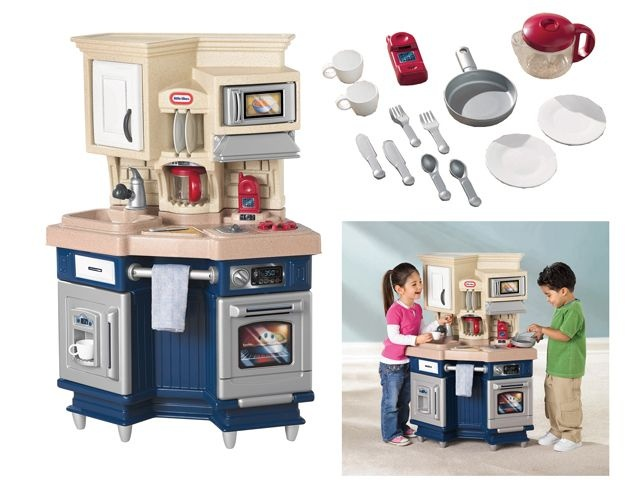 little tikes super chef kitchen accessories tikes kitchen chef toys 9701