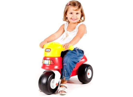 Little Tikes Loopfiets Mini