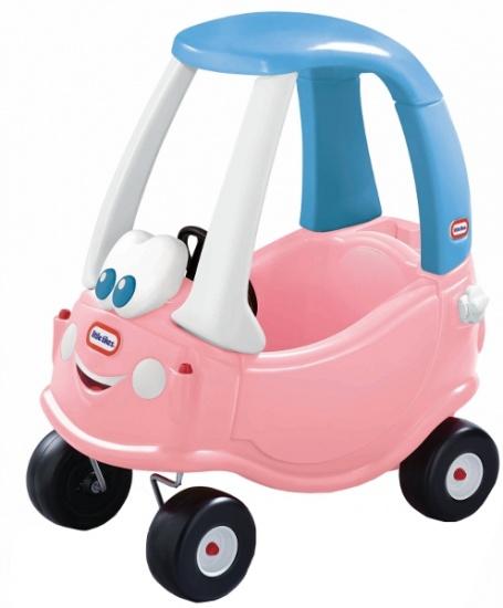 Little Tikes Loopwagen Cozy Coupe Anniversary Roze