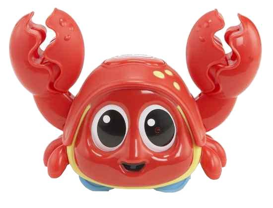 Little Tikes pak me dan krab 20 x 25,5 x 13 cm rood