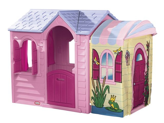 Little Tikes Speelhuisje Garden Cottage Princess