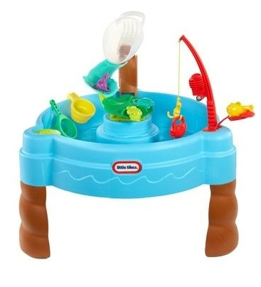 Little Tikes Watertafel visvijver
