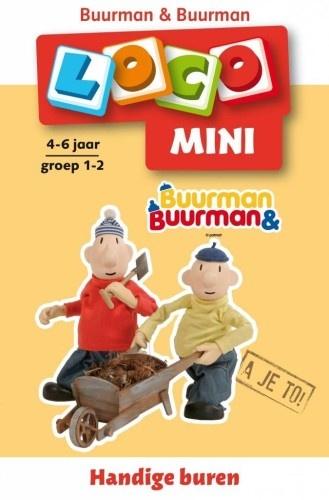 Loco Mini: Buurman en Buurman Handige Buren