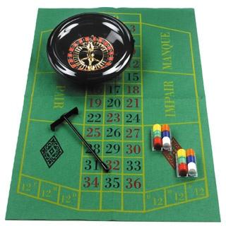 Longfield Games Rouletteset Compleet