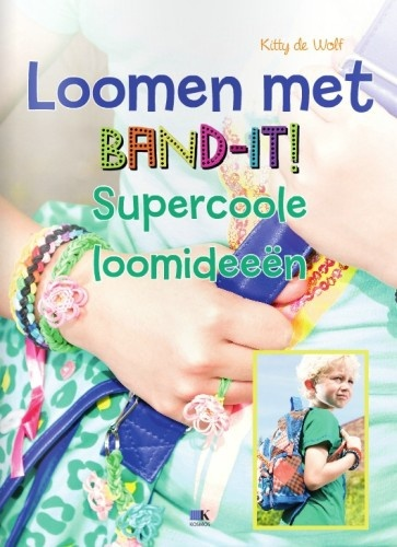 Loomen met Band-it !