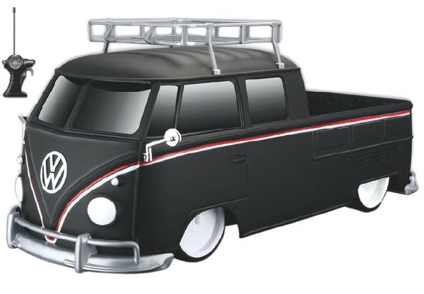 Maisto pick up Volkswagen 18 x 41 x 18 cm staal zwart