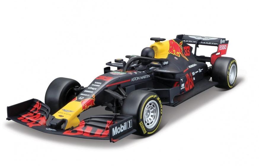 Maisto Red Bull Max 1:24 RC RB15