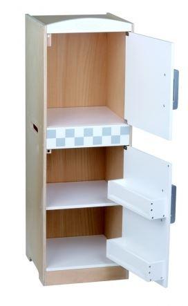 mamamemo k hl gefrierkombination wei internet toys. Black Bedroom Furniture Sets. Home Design Ideas