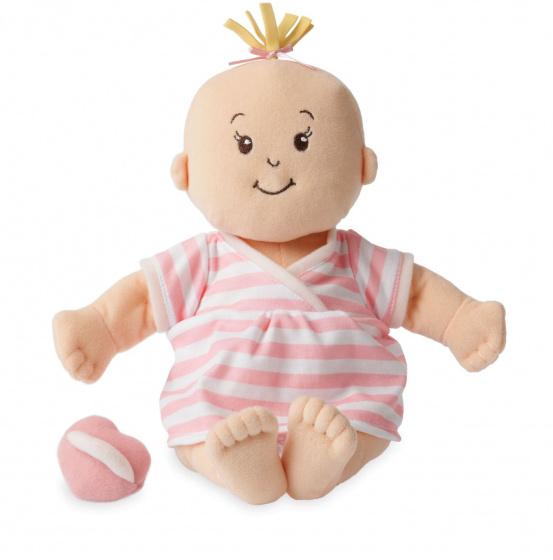 Manhattan Toy babypop Stella Peach Doll meisjes 38,1 cm