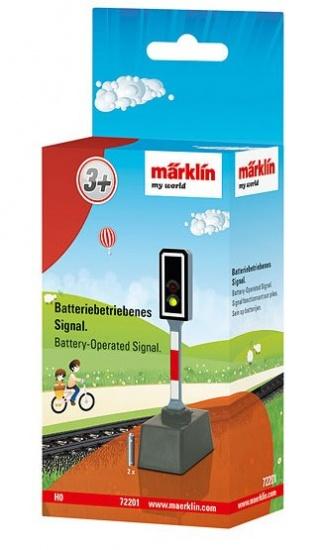 Marklin stoplicht