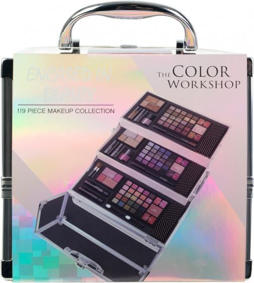 Markwins Make up set in koffer meisjes 27 delig online kopen