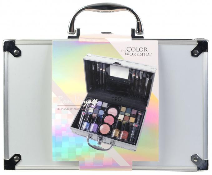 Markwins Make up set in koffer meisjes 43 delig online kopen