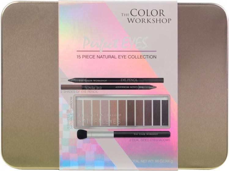 Markwins Make up set ogen meisjes 15 delig online kopen