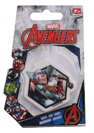 Marvel Avengers reuzengum Thor 5 x 4,5 cm kopen