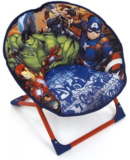 Marvel campingstoel Avengers jongens 50 cm