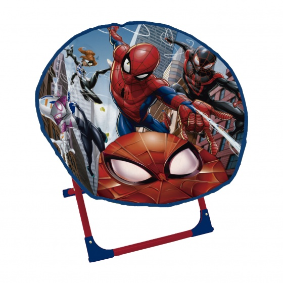 Marvel campingstoel Spider Man junior 50 cm