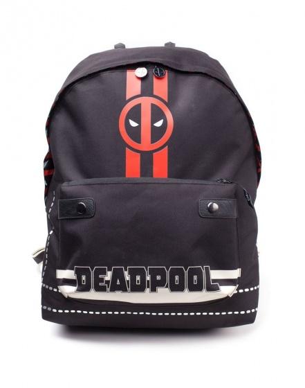 Marvel Deadpool rugzak 13 liter zwart