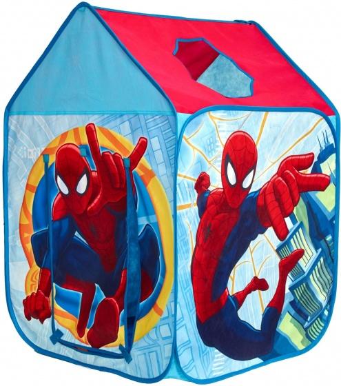 Marvel speeltent Spider Man 72 x 72 x 102 cm