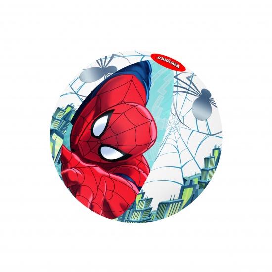 Marvel Strandbal Spiderman 51 cm