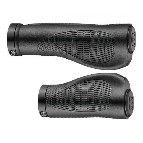 braun pro Set Griffe Komfort 115 mm schwarz