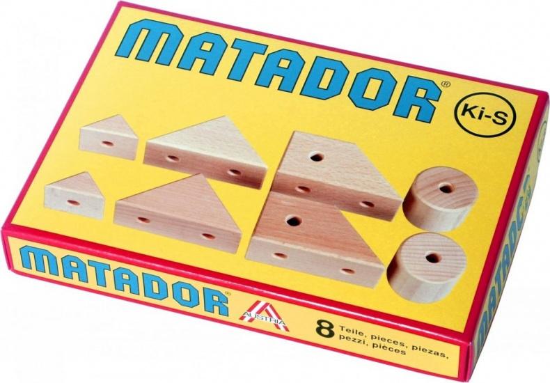 Matador Aanvul Set Blokken KI S