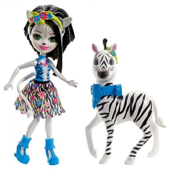 grote dieren zebra