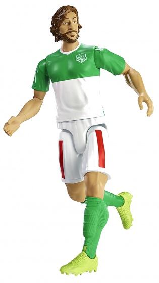 Mattel FC Elite speelfiguur Andrea Pirlo 29 cm