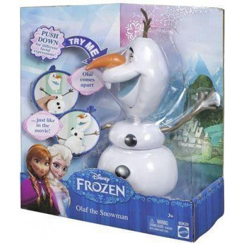 Mattel Pop Frozen: Olaf