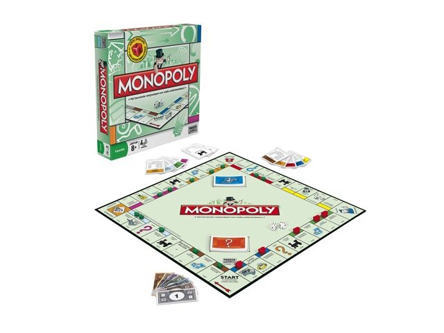 MB Monopoly Classic