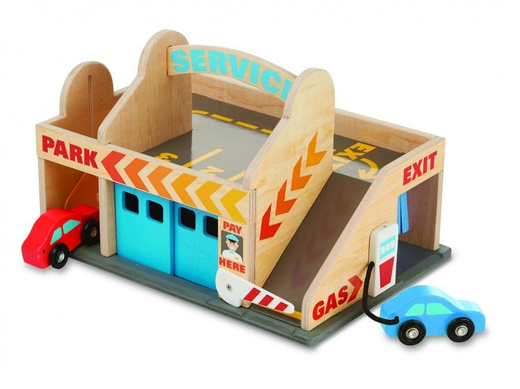 Houten Garage Janod : ▷ houten garage kopen? online internetwinkel