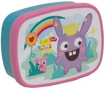 Rosti Mepal Lunchbox Meiden Roze