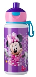 Rosti Mepal Pop Up Beker Minnie Mouse