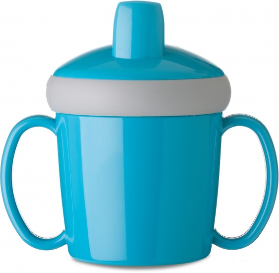 Rosti Mepal Tuitbeker 200 ml blauw