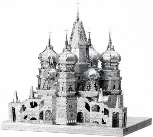 Iconx bouwpakket Saint Basil's Cathedral