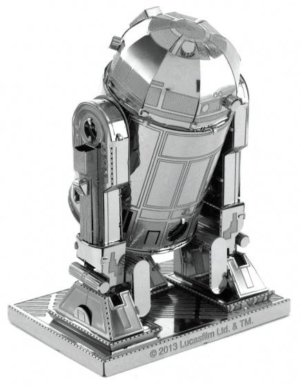 Metal Earth bouwpakket Star Wars R2D2